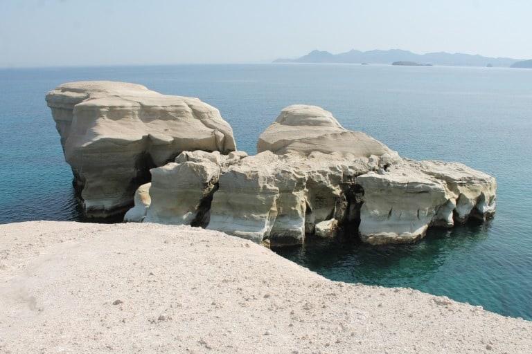 25 lugares que ver en Grecia 16