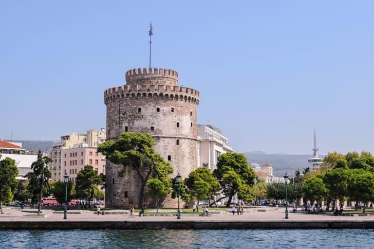 25 lugares que ver en Grecia 18