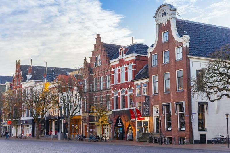 10 ciudades de Holanda más bonitas 6