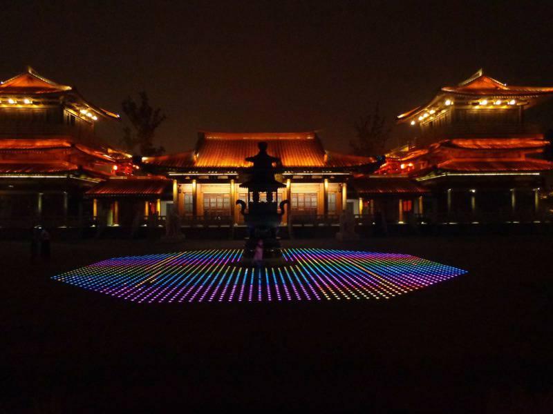 10 ciudades de China más bonitas 7