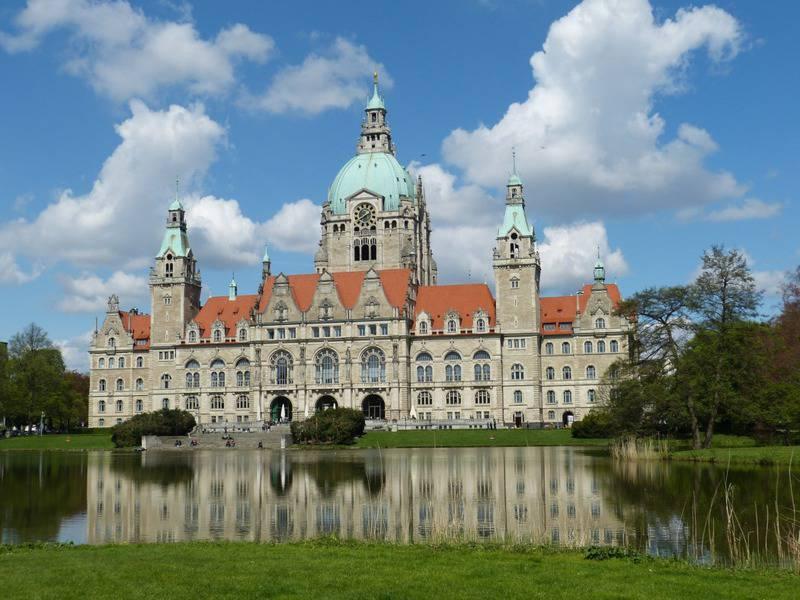 10 lugares que ver en Hannover 1