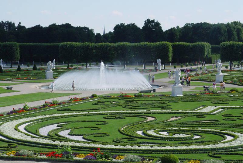 10 lugares que ver en Hannover 3
