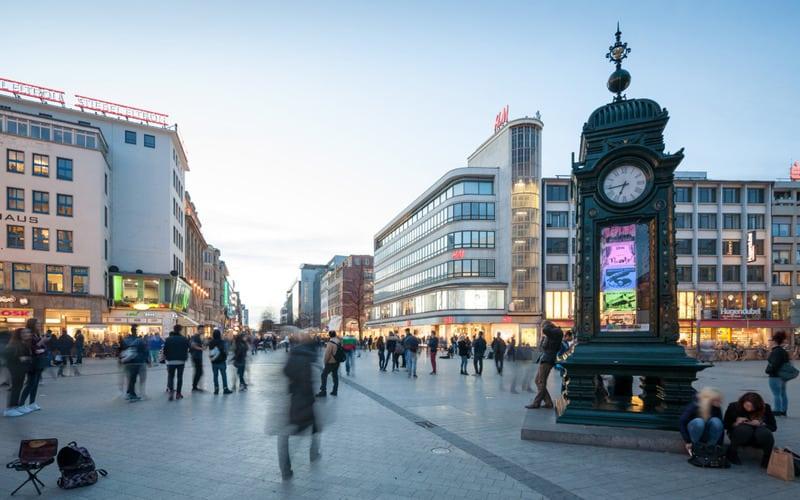 10 lugares que ver en Hannover 4