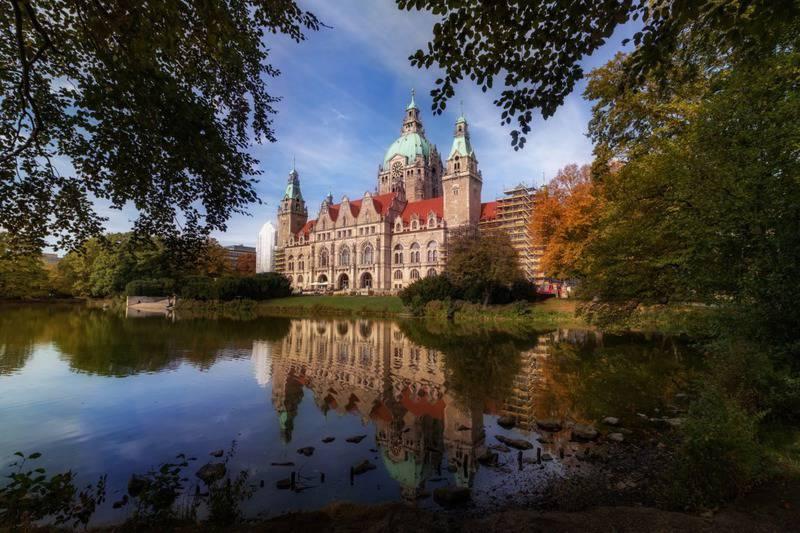 10 lugares que ver en Hannover 7