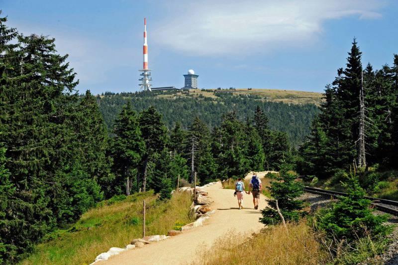 10 lugares que ver en Harz 1