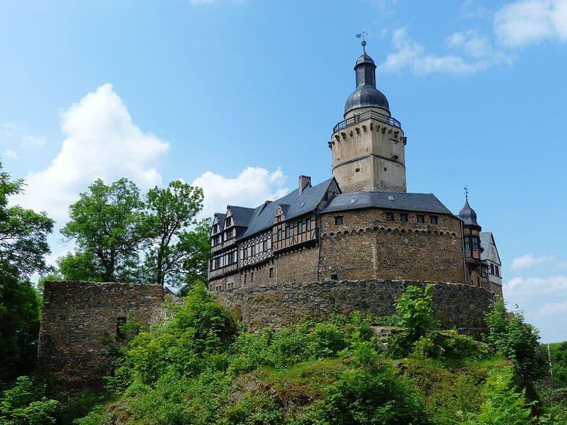 10 lugares que ver en Harz 10
