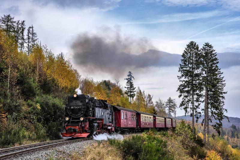 10 lugares que ver en Harz 8