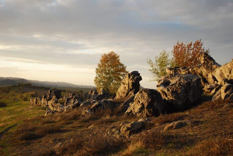10 lugares que ver en Harz 6
