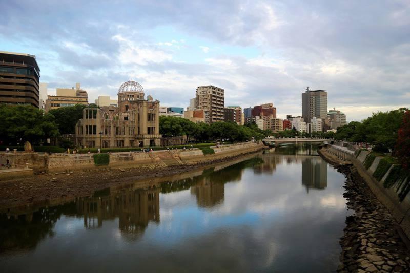 12 ciudades de Japón más bonitas 3