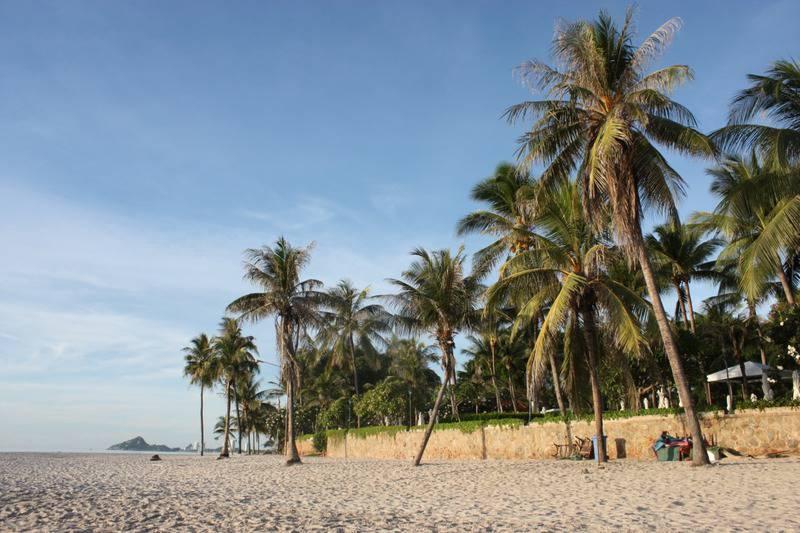 14 ciudades de Tailandia más bonitas 10