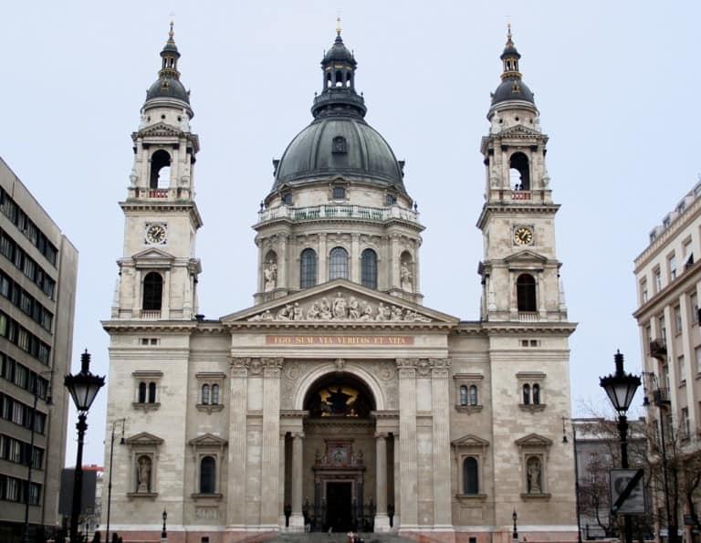 20 lugares que ver en Hungría 8