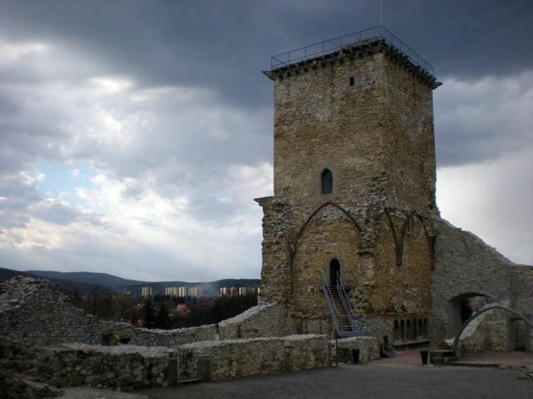 20 lugares que ver en Hungría 17