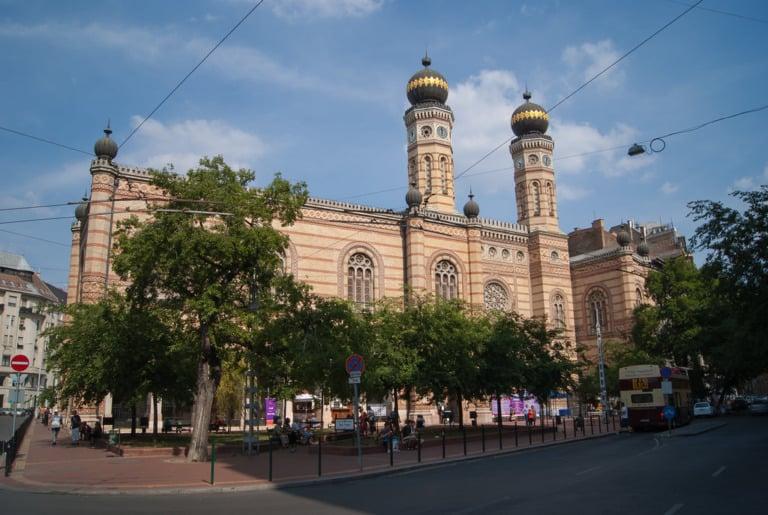 20 lugares que ver en Hungría 6