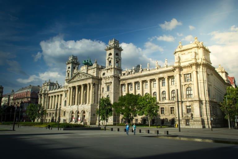 20 lugares que ver en Hungría 16