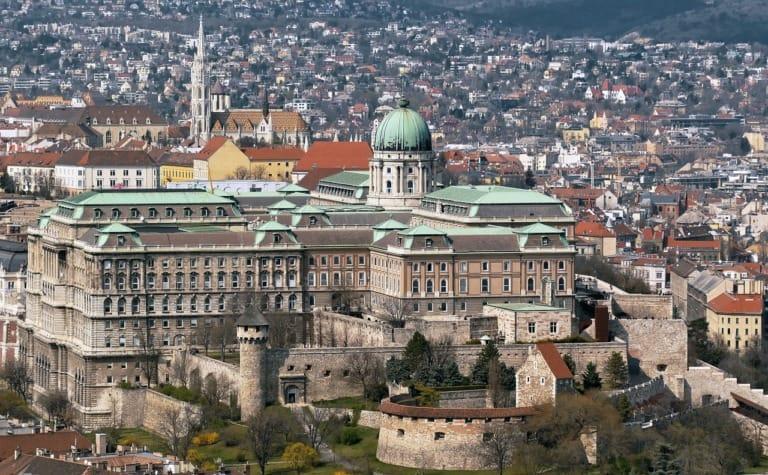 20 lugares que ver en Hungría 2