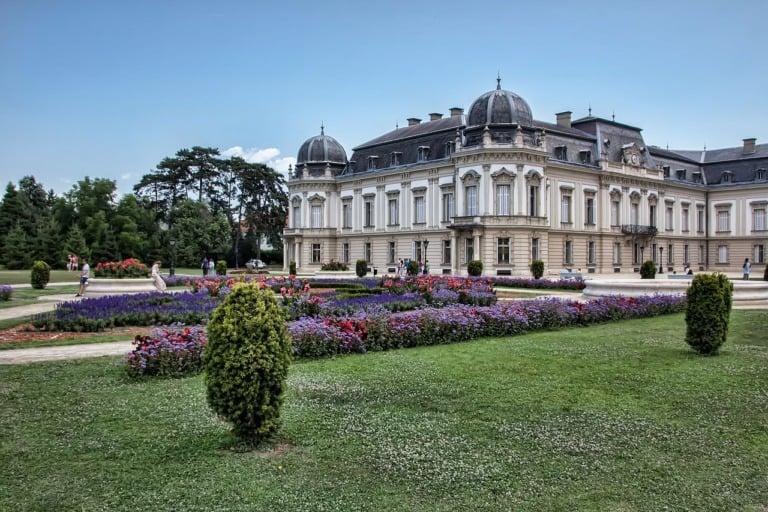 20 lugares que ver en Hungría 20