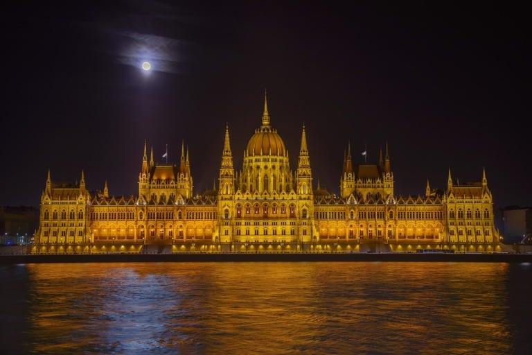 20 lugares que ver en Hungría 13