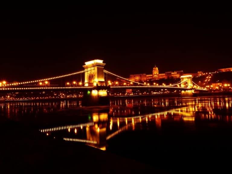20 lugares que ver en Hungría 4