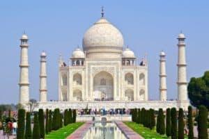 10 lugares que ver en India 7