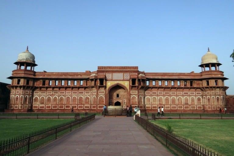 10 lugares que ver en India 2