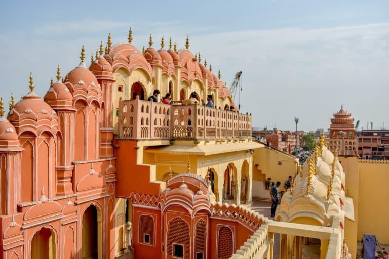 10 lugares que ver en India 6
