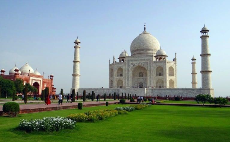 10 lugares que ver en India 1