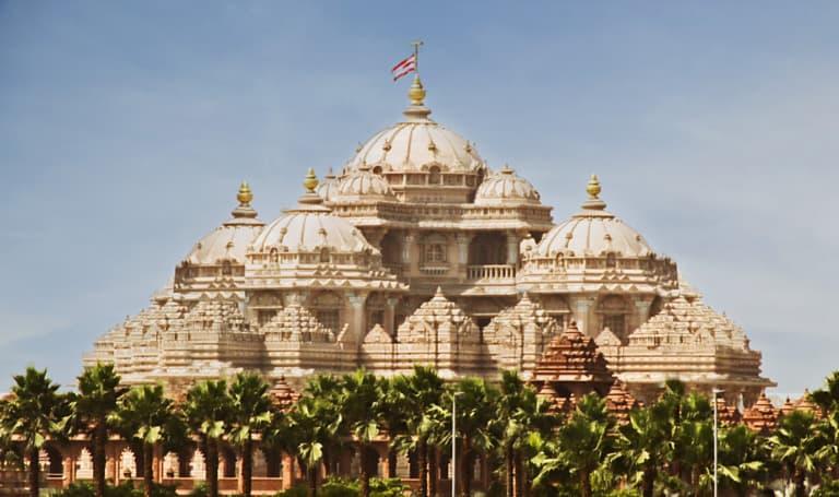 10 lugares que ver en India 4