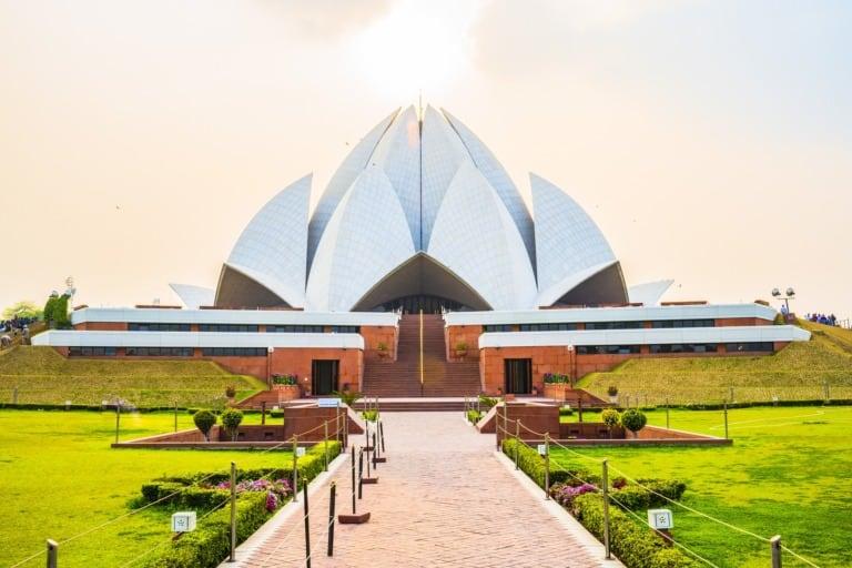 10 lugares que ver en India 9