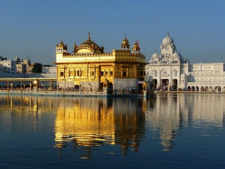 10 lugares que ver en India 3