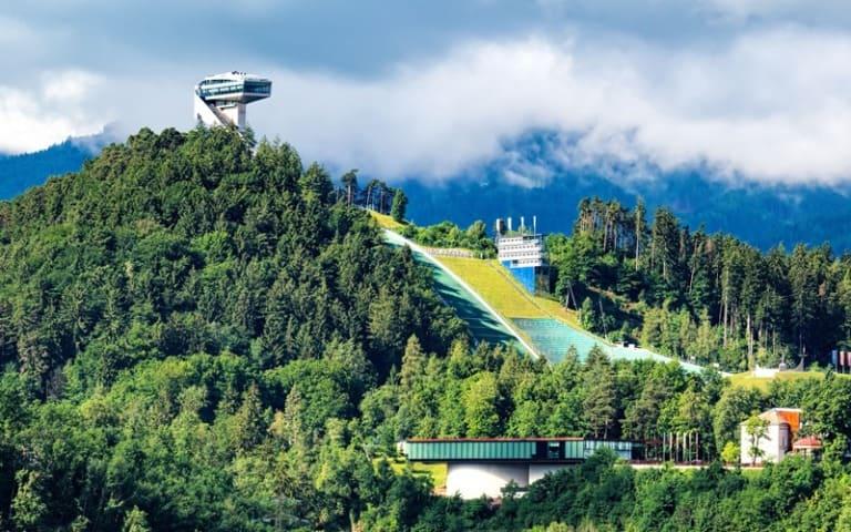 13 lugares que ver en Innsbruck 11