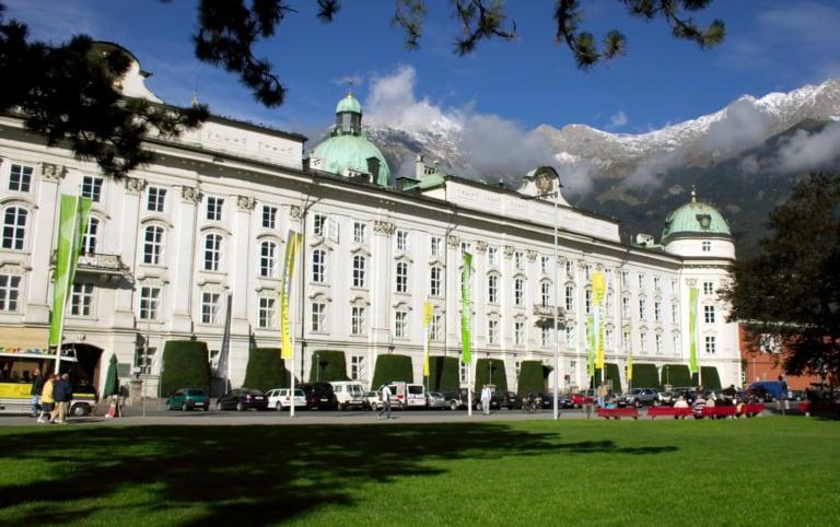 13 lugares que ver en Innsbruck 3