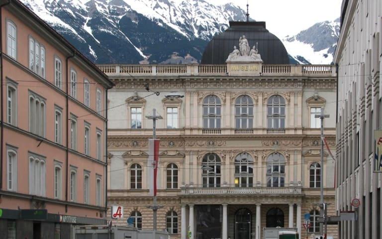 13 lugares que ver en Innsbruck 6