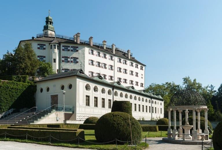 13 lugares que ver en Innsbruck 2