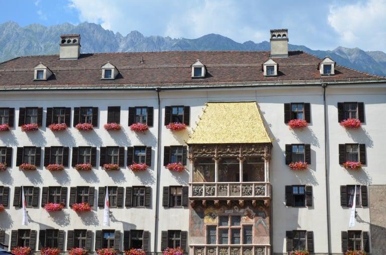 13 lugares que ver en Innsbruck 1