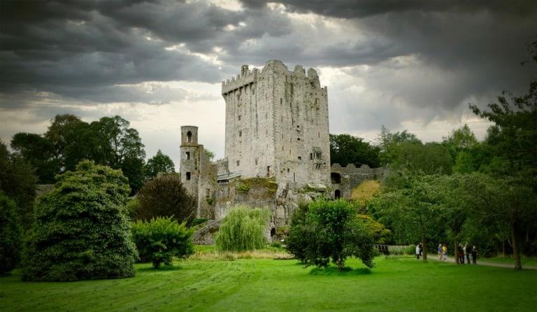 15 lugares que ver en Irlanda 11