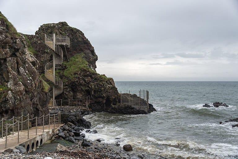9 lugares que ver en Irlanda del Norte 4