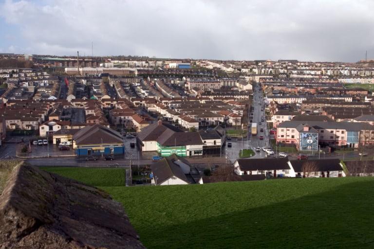 9 lugares que ver en Irlanda del Norte 7