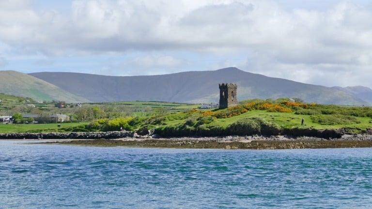 15 lugares que ver en Irlanda 10