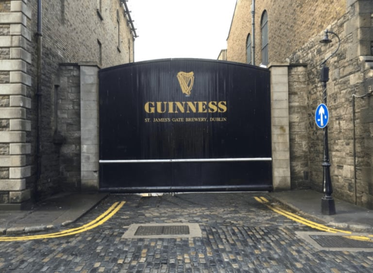 15 lugares que ver en Irlanda 13