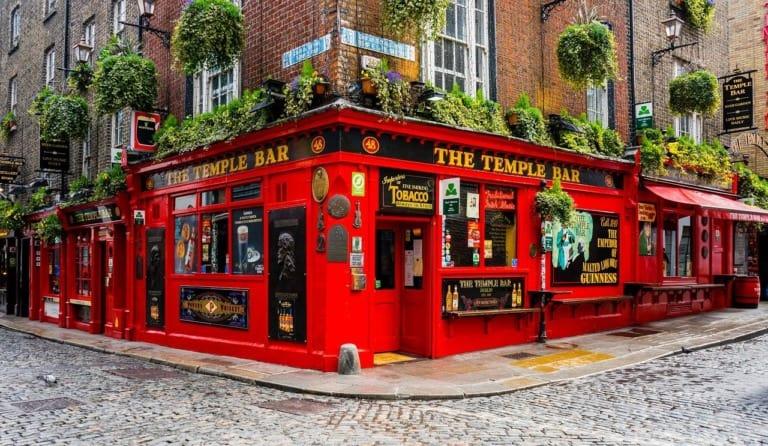 15 lugares que ver en Irlanda 4