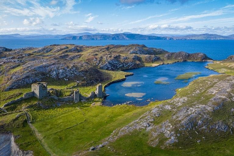 15 lugares que ver en Irlanda 5
