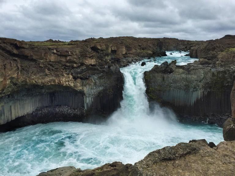 35 lugares que ver en Islandia 34