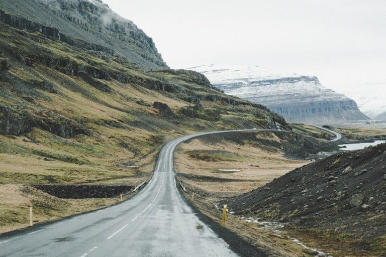 35 lugares que ver en Islandia 1