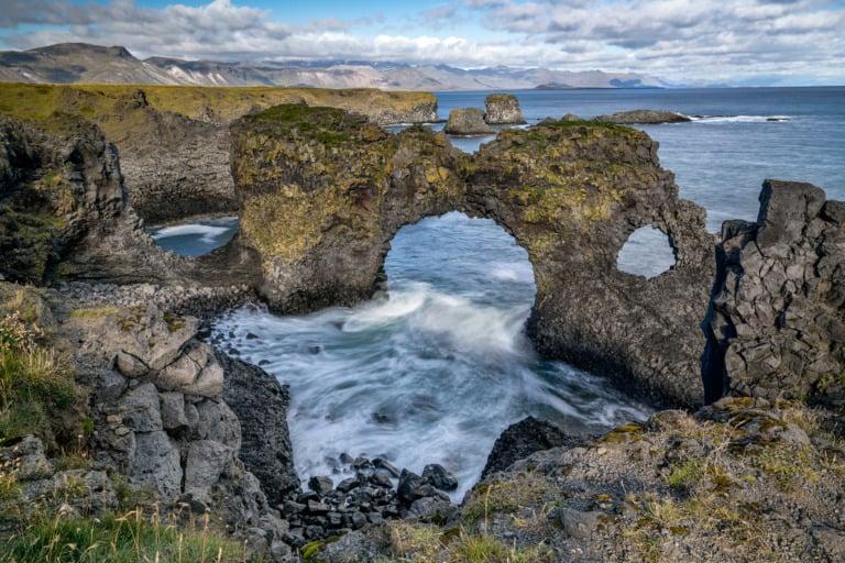 35 lugares que ver en Islandia 11