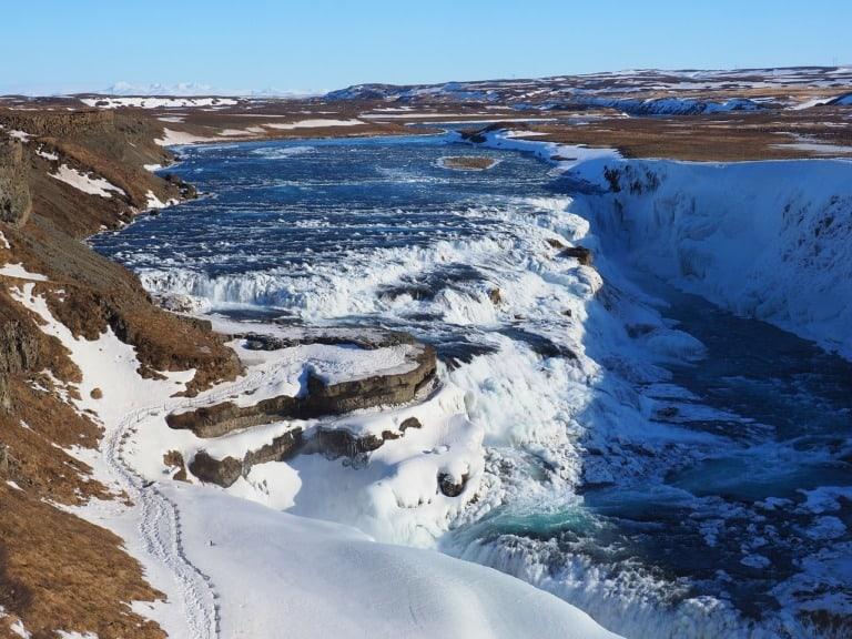 35 lugares que ver en Islandia 7