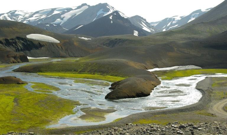 35 lugares que ver en Islandia 35