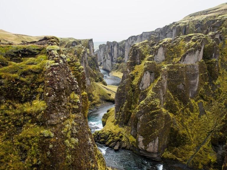 35 lugares que ver en Islandia 6