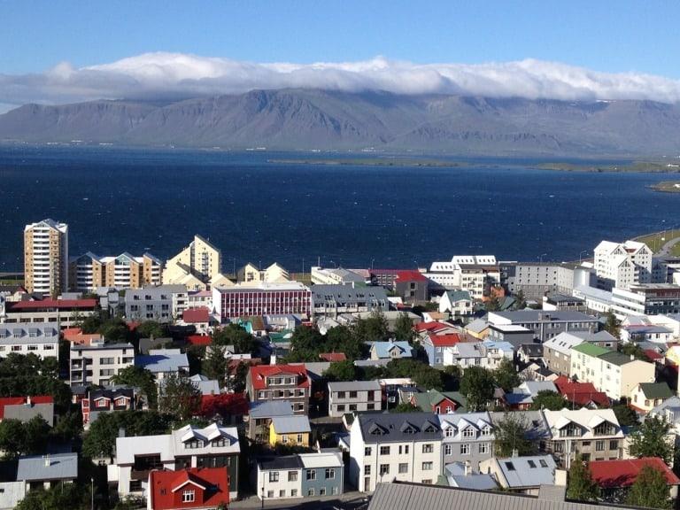 35 lugares que ver en Islandia 4