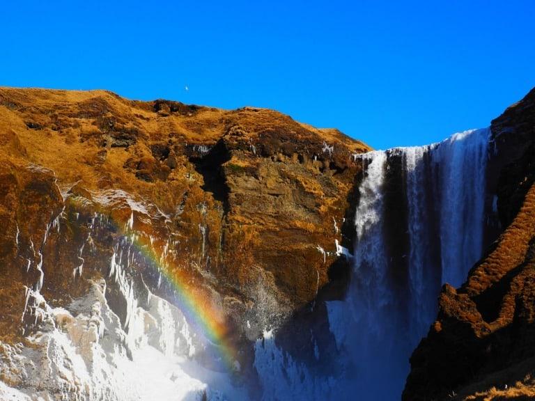 35 lugares que ver en Islandia 13
