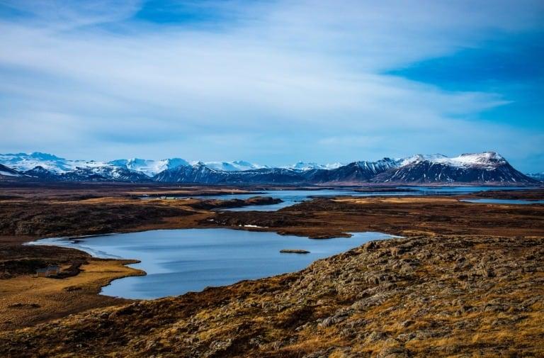 35 lugares que ver en Islandia 12